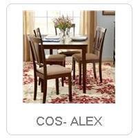 COS- ALEX